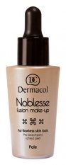 Dermacol NOBLESS FUSION MAKE-UP č.3 sand 25 ml