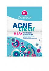 Dermacol Acneclear mask 16ml