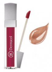 Dermacol Brilliant Lip Gloss lesk na rty 12 6 ml