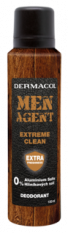 Dermacol MEN AGENT - Extreme Clean deospray