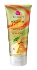 Dermacol Aroma Ritual Body Williams tělové mléko 200 ml