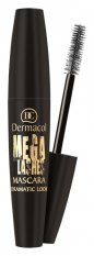 Dermacol MEGA LASHES DRAMATIC LOOK MASCARA