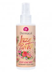 Dermacol Body love mist ibiza party - 150 ml