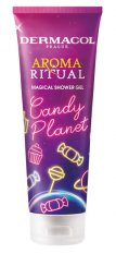 Aroma Ritual Shower Gel -Candy Planet