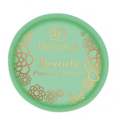 Dermacol Beauty Powder Pearls tónovacie skrášľujúce perly Toning 25 g
