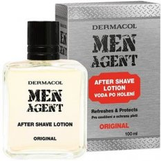 Dermacol MEN AGENT - After Shave Lotion Original