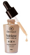 Dermacol NOBLESS FUSION MAKE-UP č.1 Pale 25 ml