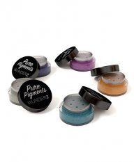 Wunder2 Pure Pigments - Maldives Blue