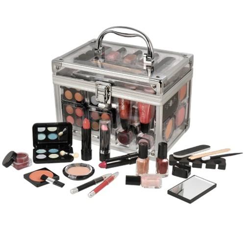 Dárková sada s kufříkem - Complete Makeup Palette