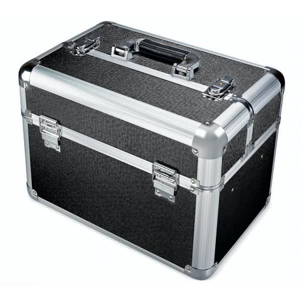 Kosmetický kufřík HZ028 Černý